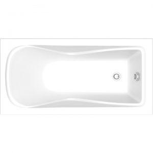 Фото товара Акриловая ванна Bas Галант Standart 160х70 без гидромассажа.