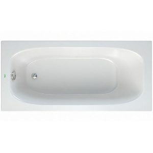 Фото товара Акриловая ванна BelBagno 140х70 BB101-140-70 Белая.