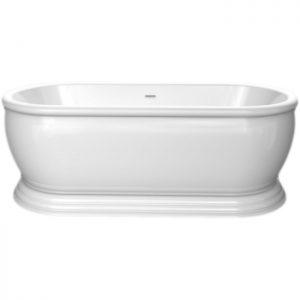 Фото товара Акриловая ванна BelBagno BB03 176х79 Белая.
