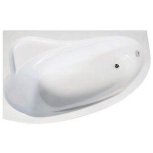 Фото товара Акриловая ванна BellSan Глория 169х109 без гидромассажа.