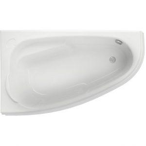 Фото товара Акриловая ванна Cersanit Joanna 140х90 L Белая.