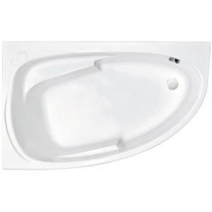 Фото товара Акриловая ванна Cersanit Joanna 160х95 L Белая.