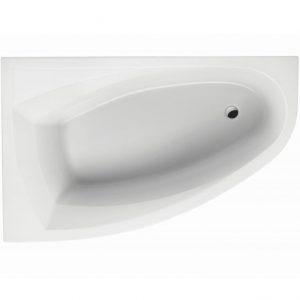 Фото товара Акриловая ванна Excellent Aquaria comfort 160 Правая.