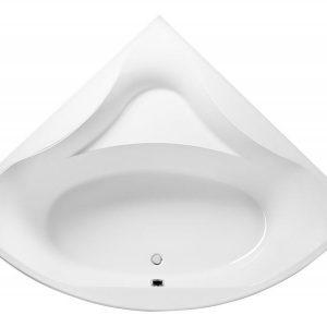 Фото товара Акриловая ванна Excellent Glamour 150 Белая.