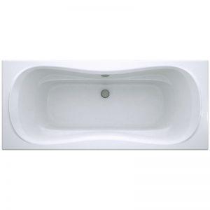 Фото товара Акриловая ванна Iddis Calipso 170х75 с антискользящим покрытием.