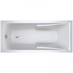 Фото товара Акриловая ванна Jacob Delafon Corvette 3 170х75 E60901-00 без антискользящего покрытия.