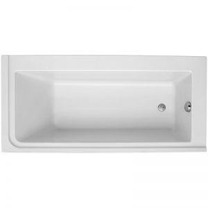 Фото товара Акриловая ванна Jacob Delafon Formilia 170х80 E6139R-00 R без антискользящего покрытия.