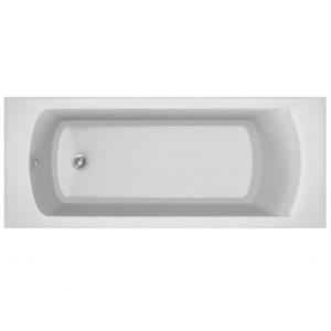 Фото товара Акриловая ванна Jacob Delafon Ove 170х70 E6D302RU-00 без гидромассажа.