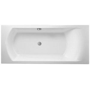 Фото товара Акриловая ванна Jacob Delafon Ove 180х80 E60143RU-00 без антискользящего покрытия.