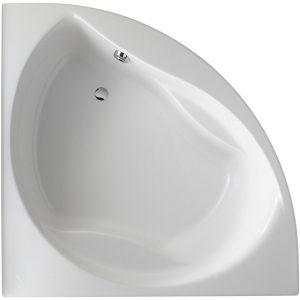 Фото товара Акриловая ванна Jacob Delafon Presquile 145х145 E6045RU-00 без гидромассажа.
