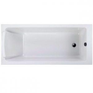Фото товара Акриловая ванна Jacob Delafon Sofa 170х75 E60515RU-01 без гидромассажа.