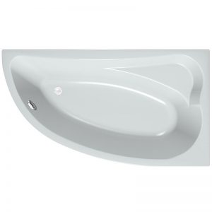 Фото товара Акриловая ванна Kolpa San Calando 160х90 L Basis.