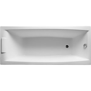 Фото товара Акриловая ванна Marka One Aelita 170х75 без гидромассажа.
