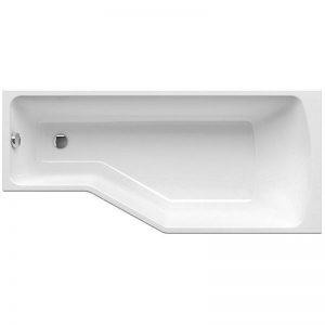 Фото товара Акриловая ванна Marka One Convey 150х75 L без гидромассажа.