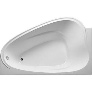 Фото товара Акриловая ванна Marka One Love 185х135 L без гидромассажа.