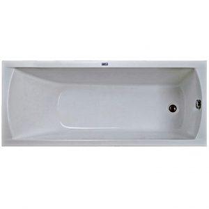 Фото товара Акриловая ванна Marka One Modern 140х70 без гидромассажа.
