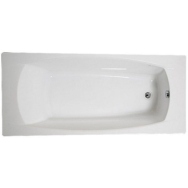 Фото товара Акриловая ванна Marka One Pragmatika 173х75 без гидромассажа.