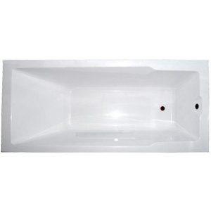 Фото товара Акриловая ванна Marka One Raguza 180х80 без гидромассажа.