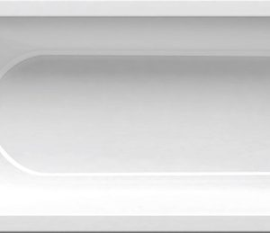 Фото товара Акриловая ванна Ravak Chrome 150 Белая.