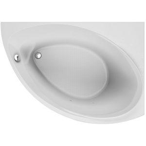 Фото товара Акриловая ванна Relisan Eco Plus Ибица 170х120 Белая L.
