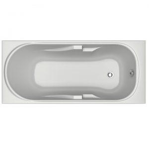 Фото товара Акриловая ванна Relisan EcoPlus Ницца 170х75 Белая.