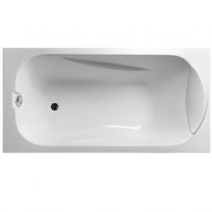 Фото товара Акриловая ванна Relisan Elvira 150х75 Белая.