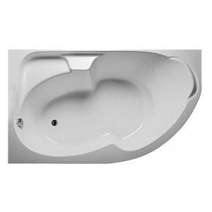 Фото товара Акриловая ванна Relisan Sofi 170х105 L Белая.
