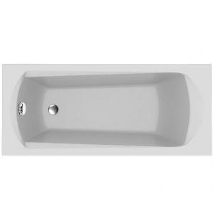 Фото товара Акриловая ванна Relisan Tamiza 140х70 Белая.