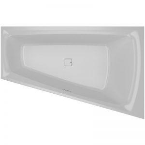 Фото товара Акриловая ванна Riho Still Smart Elite 170х110 L BD1600500000000 без гидромассажа.