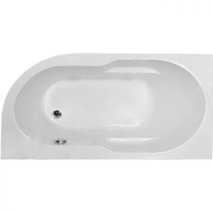 Фото товара Акриловая ванна Royal Bath Azur RB614203L 170х80 без гидромассажа.
