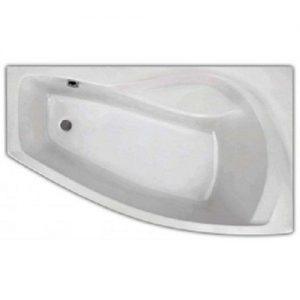 Фото товара Акриловая ванна Santek Майорка 150 R без гидромассажа R.