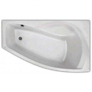 Фото товара Акриловая ванна Santek Майорка XL 160 R без гидромассажа R.