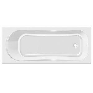 Фото товара Акриловая ванна Santek Тенерифе 150х70 без гидромассажа.