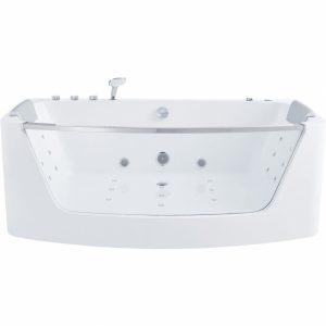 Фото товара Акриловая ванна SSWW PA4101 GS 175х85 без гидромассажа.