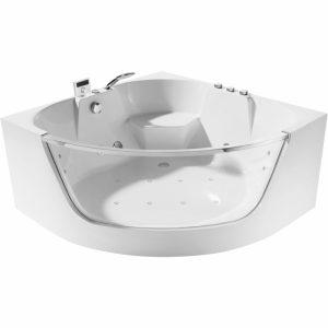 Фото товара Акриловая ванна SSWW PA4104 GS 140х140 без гидромассажа.
