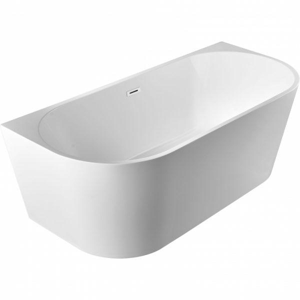 Фото товара Акриловая ванна Swedbe Vita 170х75 8828 без гидромассажа.