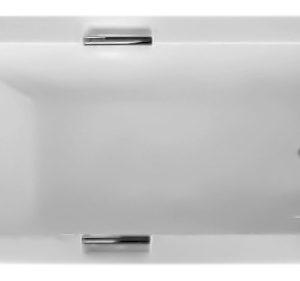 Фото товара Акриловая ванна Triton Александрия 160х75 белая.
