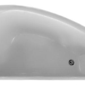 Фото товара Акриловая ванна Triton Бэлла 140х75 белая