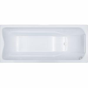 Фото товара Акриловая ванна Triton Берта без гидромассажа.