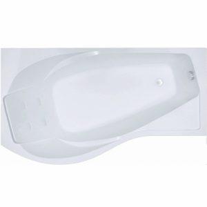 Фото товара Акриловая ванна Triton Мишель 180х96 без гидромассажа
