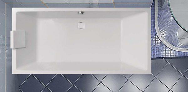Акриловая ванна Vagnerplast Cavallo 190х90 без гидромассажа доступна к покупке по выгодной цене.