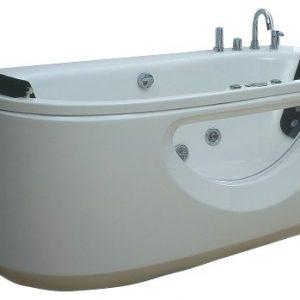 Фото товара Акриловая ванна Victory Spa Alcor Без системы управления.