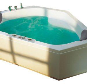 Фото товара Акриловая ванна Victory Spa Aruba Без системы управления.
