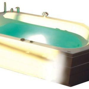 Фото товара Акриловая ванна Victory Spa Cypres Без системы управления.