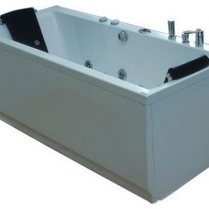 Фото товара Акриловая ванна Victory Spa Delphinus Без системы управления.