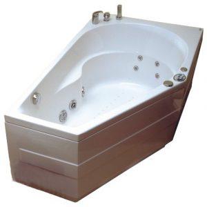 Фото товара Акриловая ванна Victory Spa Elba Без системы управления.