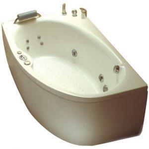 Фото товара Акриловая ванна Victory Spa Korfu Без системы управления.