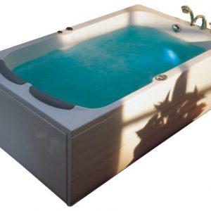 Фото товара Акриловая ванна Victory Spa Madeira Без системы управления.