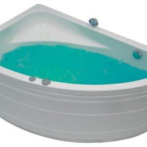 Фото товара Акриловая ванна Victory Spa Mallorca 145х90 Без системы управления.
