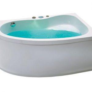 Фото товара Акриловая ванна Victory Spa Saba 170 Без системы управления.